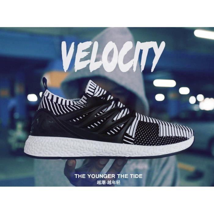 sport pour Chaussures Chaussures légère de hommes course Basket de qCEpwz4