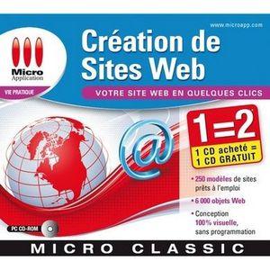 MULTIMÉDIA Création de Sites Web