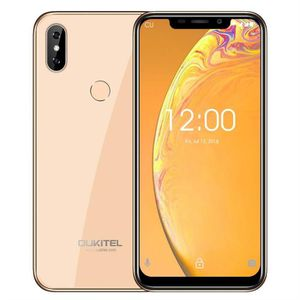 SMARTPHONE Tonsee®OUKITEL C13Pro SmartPhone 5G - 2.4G WIFI 19