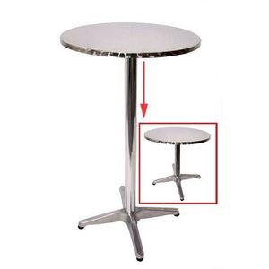 MANGE-DEBOUT Table mange debout CREMONA