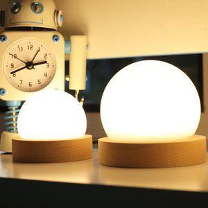 LAMPE A POSER 12CM Lampe de bureau LED avec port usb, Lampe de b