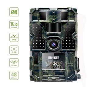 ACCESSOIRES DE CHASSE Caméra de chasse Sécurité Surveillance Étanche 108