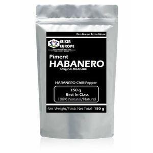 EPICE - HERBE Piment Habanero 150 g