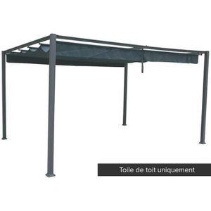 toile pour tonnelle 3x4 achat vente pas cher. Black Bedroom Furniture Sets. Home Design Ideas