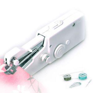 MACHINE À COUDRE Mini machine à coudre électrique à main