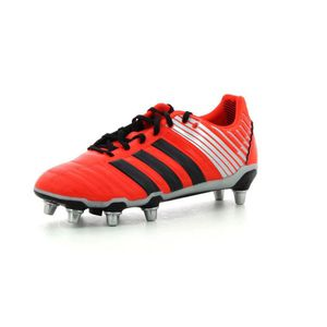 check out d28b1 c1817 Chaussures de rugby Adidas Adipower Kakari SG Synthétique