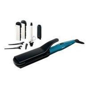 Fer à lisser les cheveux PHILIPS HP869800 NOIR