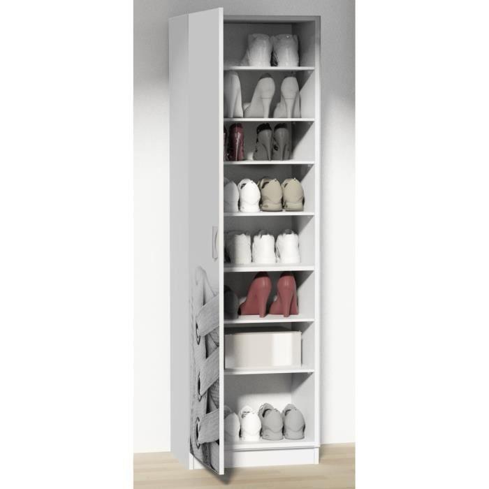print meubles chaussures lacets 170cm achat vente meuble chaussures print meuble