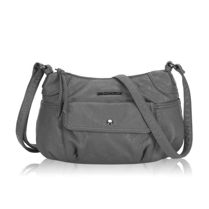 Petit voyageur de bourse de sac à bandoulière pour les femmes FT8ET
