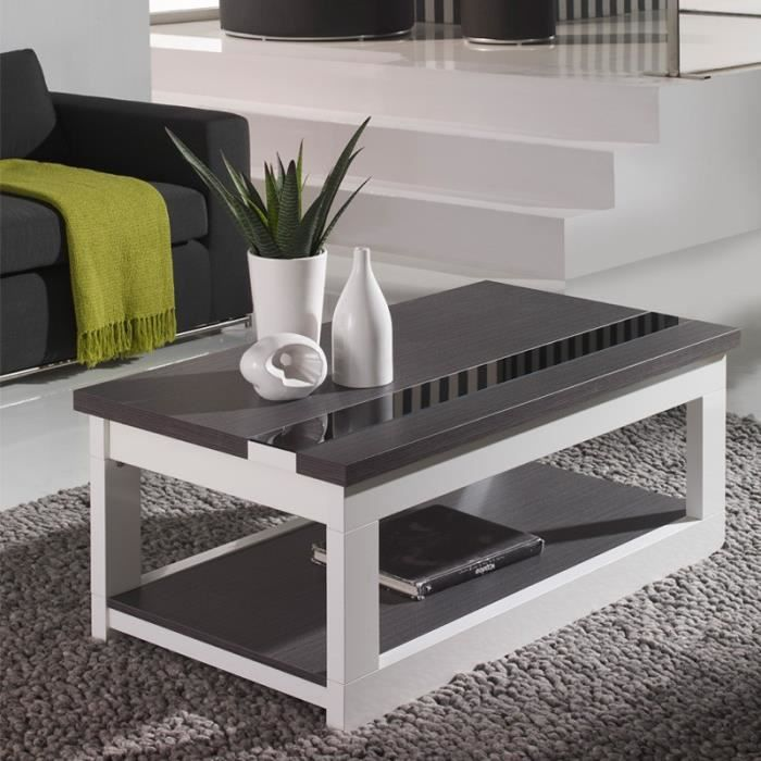 Table Basse Relevable Upti Achat Vente Table Basse Table Basse