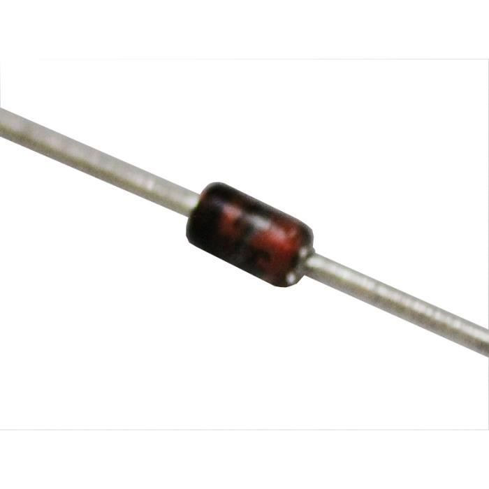 Diode Zener DIODES INC 12V 1w 1N4742A T