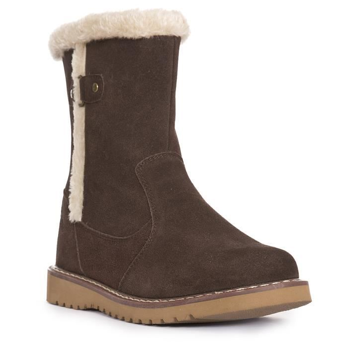 Lockwood Womens Casual Winter Boots