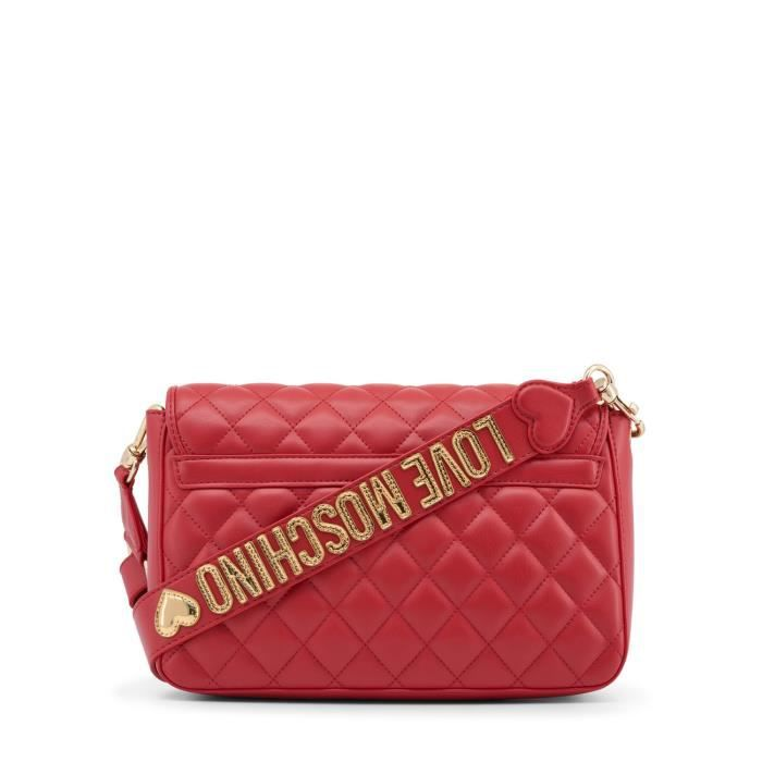 Love Moschino - JC4016PP15LB Rouge
