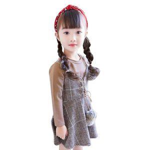 c4ea9c08fecc9 ... Ensemble de vêtements Enfant en bas âge Enfants Bébé Filles Tenues  Vêtem ...