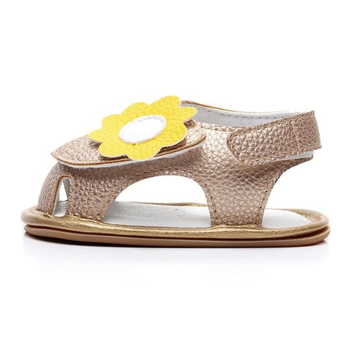 Lavieni ®Nouveau-né infantile bébé fille garçon été chaussures sandales souples anti-dérapant sneakers XMM71227533 vrJCqmPPg
