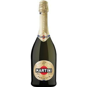 Apéritif à base de vin Martini Spumante Prosecco 75 cl - 11.5°