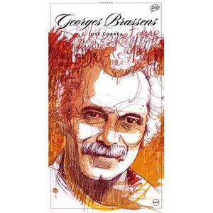 LIVRE MUSIQUE Georges Brassens