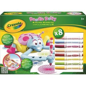Crayola - Dotty l'Artiste