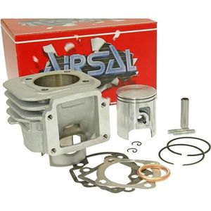 MAITRE-CYLINDRE FREIN Kit cylindre 70cc AIRSAL T6 Tech-Piston pour MBK B