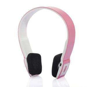 HOUSSE - ÉTUI 4084 Casque stéréo Bluetooth réglable casque sans ... f1e5d781524b