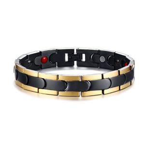 Bracelet Titane Magnetique Cher Pas Achat Vente TFK1Jcl