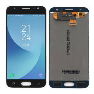 ECRAN DE TÉLÉPHONE Ecran LCD et vitre tactile Pour Samsung Galaxy J3