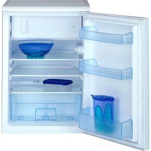 RÉFRIGÉRATEUR CLASSIQUE Réfrigérateur BEKO - TSE 1231 F • Réfrigérateur