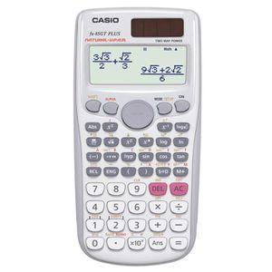 CALCULATRICE Calculatrice Scientifique Casio FX85GTPLUS - WE Av