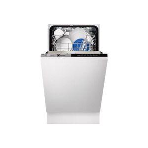 LAVE-VAISSELLE Electrolux ESL4500LO 03.Lave-Vaisselle Intégrable