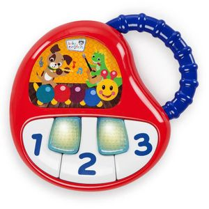 CLAVIER MUSICAL BABY EINSTEIN Piano petit musicien Keys to Discove