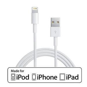 CÂBLE TÉLÉPHONE CÂBLE USB IPHONE 5/5S/5C/6/6S/SE/6 PLUS/IPOD/IPAD