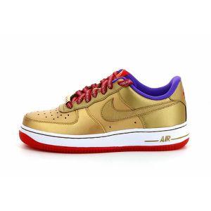 1 Achat Vente Air Force Nike Basket LowgsOr Nwn0myv8O