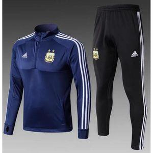 survetement equipe de Argentine Entraînement