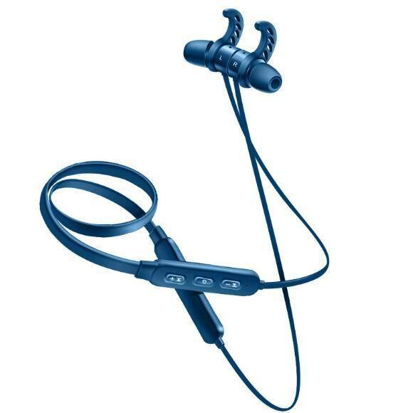 Caldecott Bt-08 Sport Bluetooth Sans Fil Écouteurs Casque Stéréo Suspension
