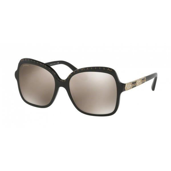 0dbee5a9fbc Bulgari BV8181B-54205A - Achat   Vente lunettes de vue Bulgari ...