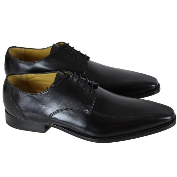 Chaussure en cuir Melvin & Hamilton Oskar 6 xcvOZSI