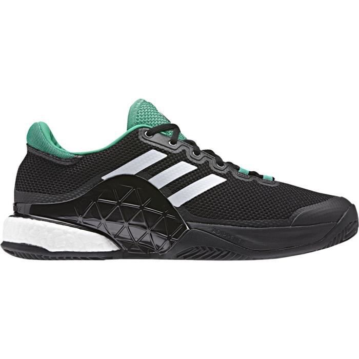 Prix Tennis Chaussures Homme 2017 Barricade Boost Adidas 6xSPYwSZq