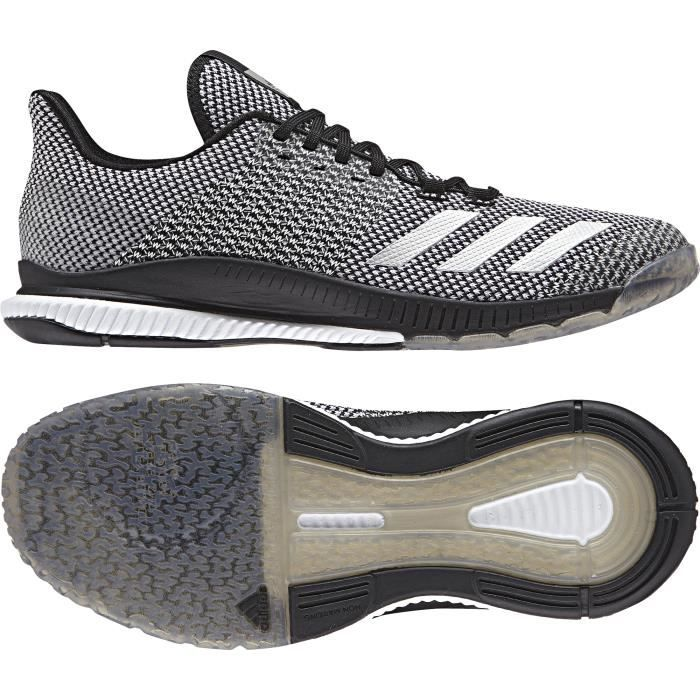 adidas Crazyflight Bounce 2, Chaussures de Volleyball Femme