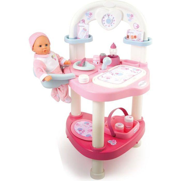 ACCESSOIRE POUPON BABY NURSE Nursery Des Petits
