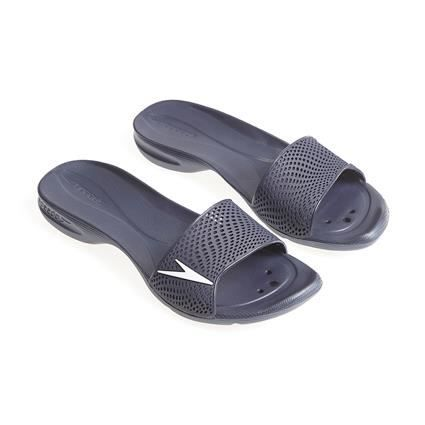 Speedo Atami 2 max noir/blc Noir - Chaussures Claquettes Homme