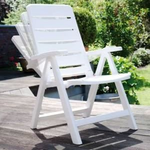 Chaise keter - Achat / Vente Chaise keter pas cher - Cdiscount