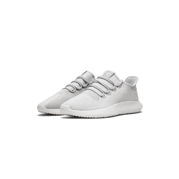 By3570 Adidas Baskets Blanc Homme Polyester TRw55qnOY
