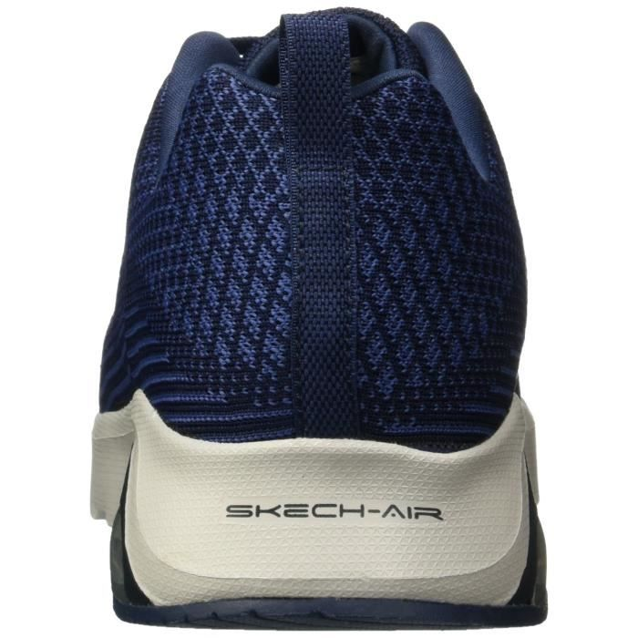 Extrêmes Formateurs Skechers 2 Hommes 3zyk7n Les 42 Air Taille 1 EH2YD9WI