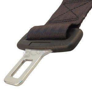 clip ceinture de securite achat vente pas cher. Black Bedroom Furniture Sets. Home Design Ideas