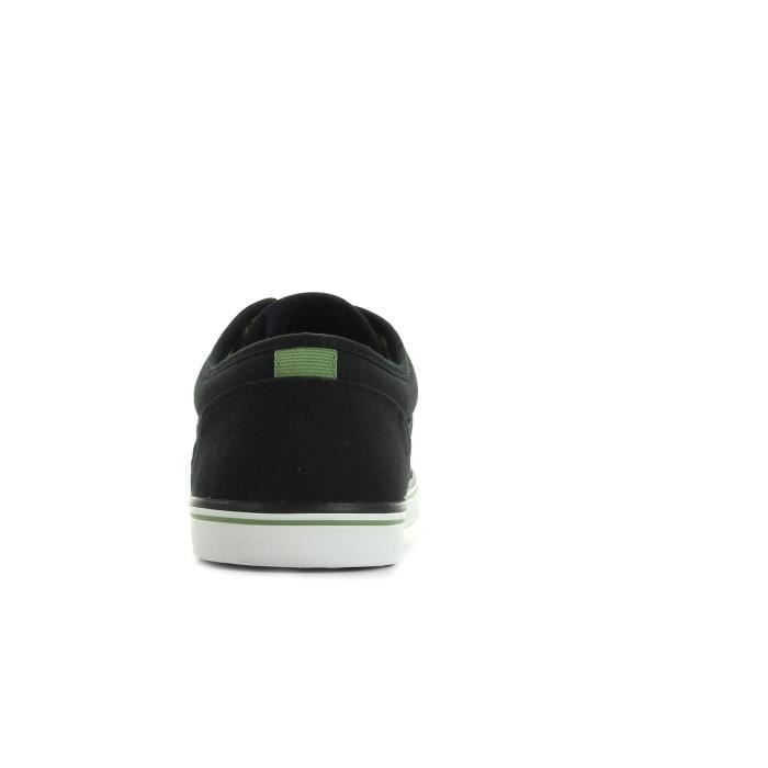 Baskets Fred Perry Stratford Canvas