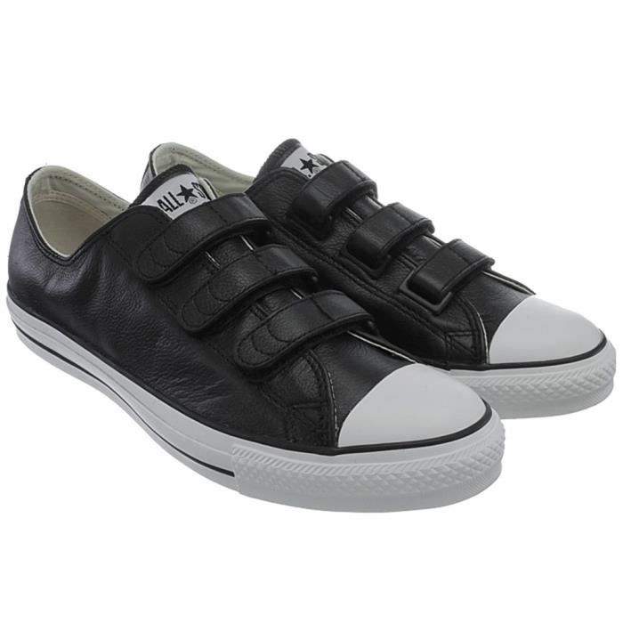 Chaussures Converse All Star 3 Strap OX