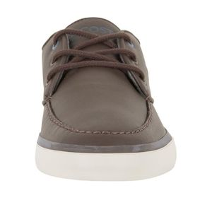 Trainers Homme CAM 417 Marron Leather 1 Lacoste Sevrin O6YqwwU