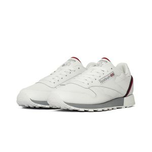 fc88780ce6afd ... BASKET Chaussures Reebok Classic Leather. ‹›