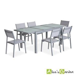 Table de salon avec rallonge - Achat / Vente Table de salon avec ...