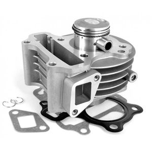 MOTEUR COMPLET Kit cylindre B1 complet pour scooter 4tps type KYM